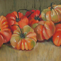 Italian Tomatoes 1