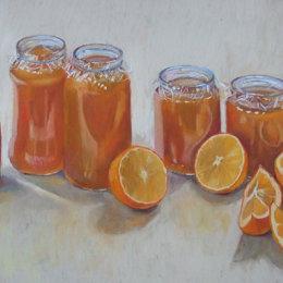 January Marmalade 1