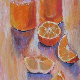 January Marmalade 2