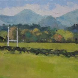 Keswick School Rugby Field