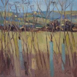 Near Otmoor