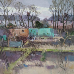 November Allotments
