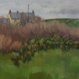 Pembrokeshire Farmhouse