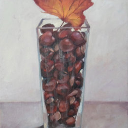 S Graces Conkers