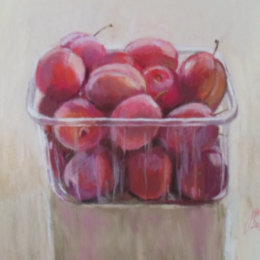 The Plums 1