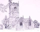 Wapley church SOLD