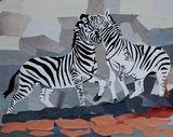 zebra clash
