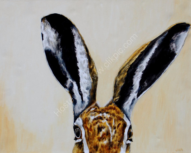 hare cut SOLD
