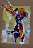 pheasant attack