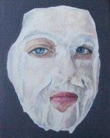 White Mask, Stephanie