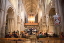 St John Passion - March 2015