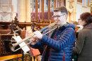 Great Baroque Trumpet Concertos - Jan 2015