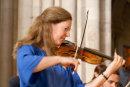 A Celebration of Bach - Sept 2015