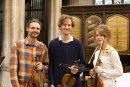 Concertos for 3 violins - Oct 2015