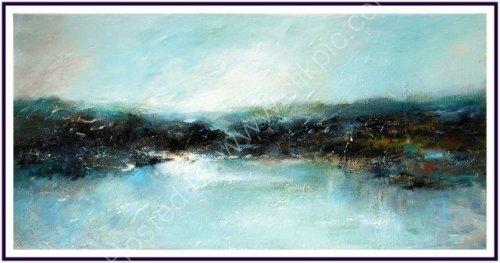 'Rustic Coastline'