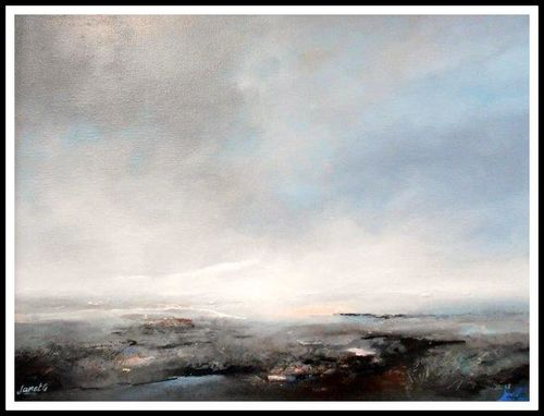 art, contemporary, textural, seascape, landscape, impressionist, abstract