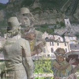 En Dordogne