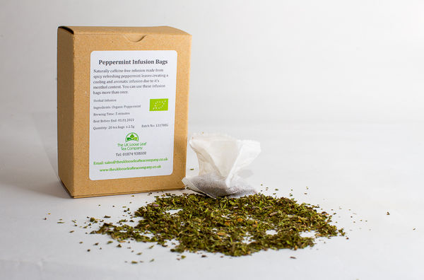 image of new product for Looseleaf Tea Company, Brecon