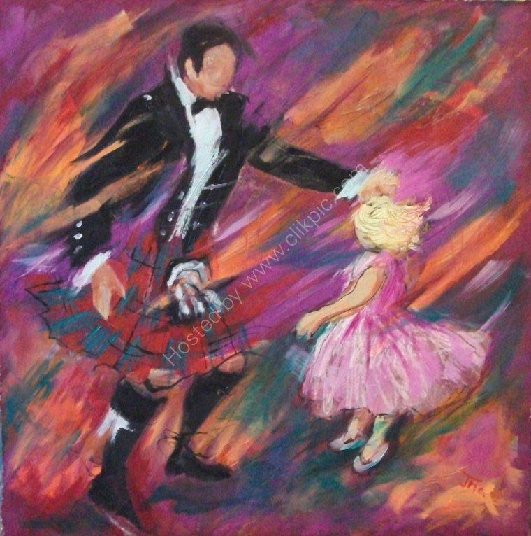 GIRLY DANCE