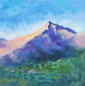 Mount Oxa