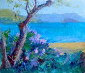 Elounda beach Paralia