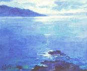 Daybreak Elounda