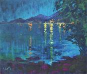 Lights of Elounda