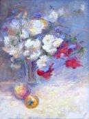 Flowers from a Russian Garden