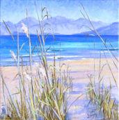Almiros Beach, Agios Nikolaos, Crete
