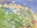 Arvi monastry, Crete