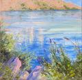 Lake Kournos