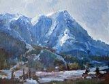 Mount Ida