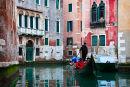 Deep in Conversation Venice