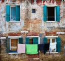 Washing Day Venice