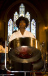 Church steel band