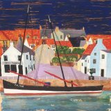 Anstruther and the Reaper