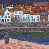 Cellardyke Harbour