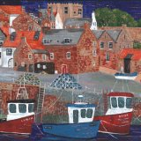 Crail Harbour - sold