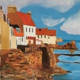South Shore, Pittenweem 2 -sold