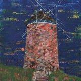 Saint Monans WIndmill - sold