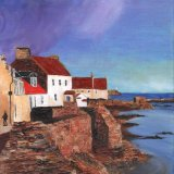 South Shore, Pittenweem - sold