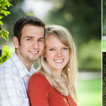 New Forest engagement shoot