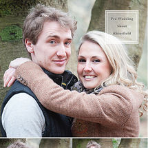 Pre Wedding Shoot at Rhinefield