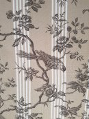 Toile de Jouy classic French Fabrics