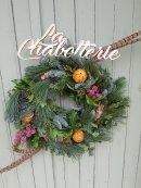 Bienvenue Welcome To La Chabotterie