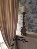Toile de Jouy classic French fabrics
