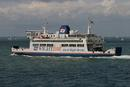Isle of Wight Ferry