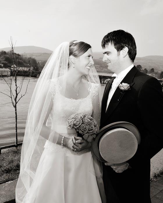 Ann Marie  and Dermot, Wedding at Ballina, Killaloe