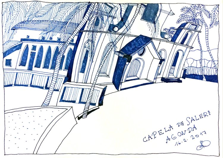 Capela de Saleri