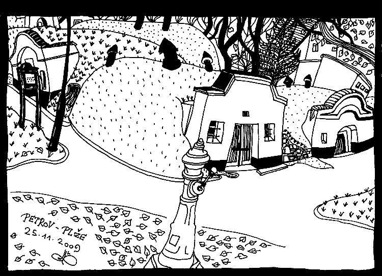 Petrov Wine Cellars 3